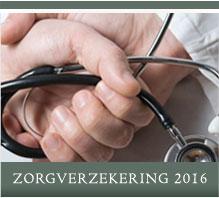 Ziektekostenverzekering 2016